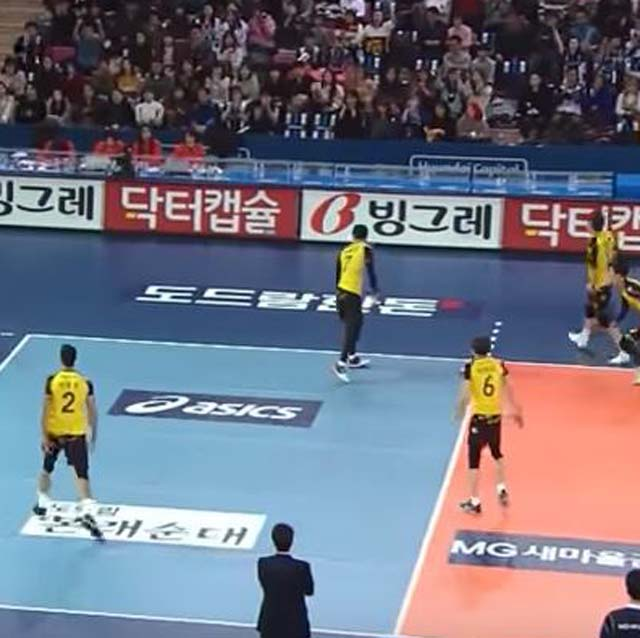 [17-18시즌] 12월 9일 vs 현대캐피탈 하이라이트 영상