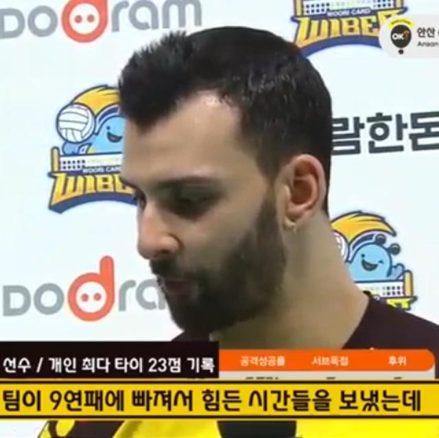 마르코 MVP & 승리요정단